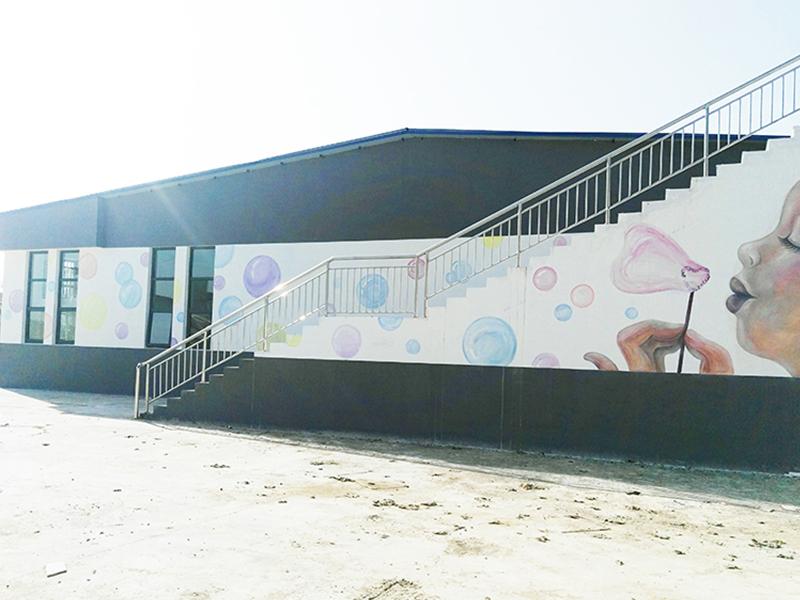 滁州市实验小学